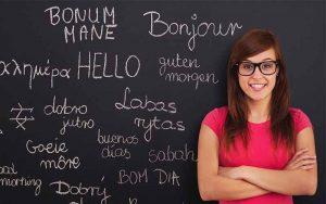 การเรียนภาษาที่ 2